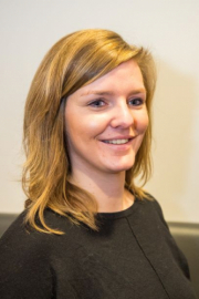 Ilse Rentenaar - Kerkstra